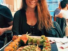 Dîner chez Bozen cuisine japonaise créative