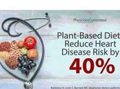 SANTÉ CARDIAQUE régime végétarien c'est risque moins