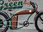 BIKE vélos électriques design Harley-Davidson