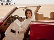 Ramadan pubs (3/3) princesse conduit changement Arabie saoudite.