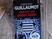 Abattez grands arbres Christophe Guillaumot