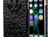 iPhone Plus pouces LCD: rendus