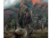 Jurassic World Fallen Kingdom (2018), Juan Antonio Bayona