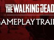 OVERKILL's Walking Dead Date sortie trailer gameplay