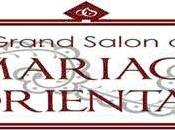 Grand salon mariage oriental