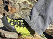 Test chaussure montagne Montura Change