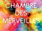 chambre merveilles, Julien Sandrel (2018)
