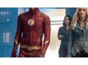 Flash saison personnage intègre officiellement l'équipe