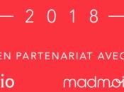 Prix Milady 2018 lectrices l'honneur