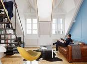 Under Roof magnifique loft Paris rénové Florent Chagny Architecture