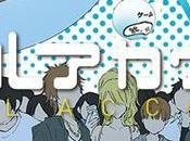 manga Real Account change nouveau magazine pré-publication
