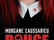 Rouge toxic Morgane Caussarieu