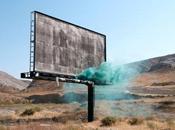 Blossom, série photographies fumée tient premier rôle