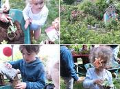 Passion Jardinage avec Kitkipouss