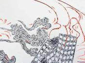 Medelice rêves tours abolies béton des-armé
