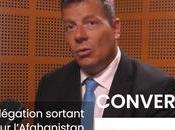 Vidéo Conversation avec… Pascal Hundt, chef délégation CICR Afghanistan