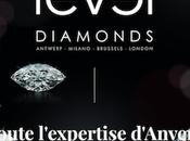 BIJOUX Level Diamonds… nouvel écrin ouvre Bruxelles