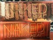 Swatch avis j'ai enfin testé palette Naked Heat d'Urban Decay