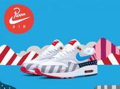 collection Nike Parra comportera paires jacket