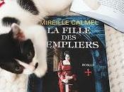 [Critique] fille templiers Mireille Calmel