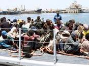 L'Italie offre vedettes gardes-côtes libyens