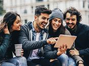 Comment achètent Millennials