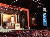 Draft 2017 tour Myles Garrett choix, dans