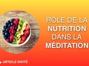 Rôle Nutrition Dans Méditation