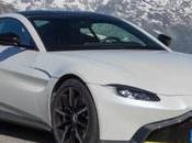 Essai Aston Martin Vantage: apprivoisée
