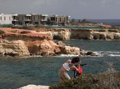 Chypre phoques moines, objet d'une confrontation entre promoteurs immobiliers défenseurs l'environnement