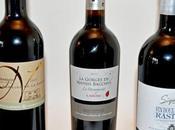 Sélection vins rouges