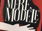 mère modèle Pierre Linhart