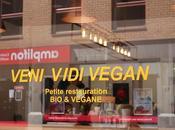 Veni Vidi Vegan #Charleroi