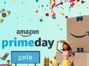 Voici meilleurs offres Prime Amazon