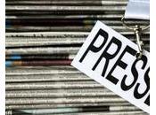 Afrique liberté presse confisquée