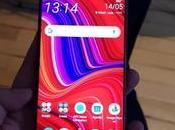 Tech Test smartphone U12+