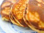 Dorayakis, gâteaux japonnais plancha