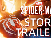 GAMING Marvel's Spider-Man trailer pour mode histoire