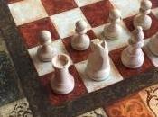 juillet: journée internationale d'échecs