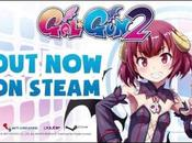 Gal*Gun maintenant disponible Steam