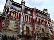 Barcelone, l'Art nouveau congrès