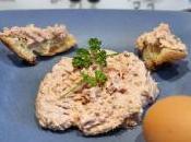 recette jour: Thon mayonnaise thermomix Vorwerk