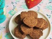 Biscuits sablés épicés sans oeuf beurre (Vegan)