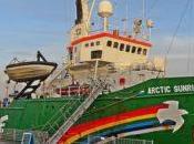 L'ONG Greenpeace impliquée dans guerre économique