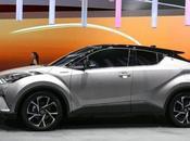 Quel Toyota C-HR choisir