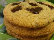 Biscuits morceaux chocolat chocolate chunk cookies galletas trozos بيسكوي بالشوكولاطة