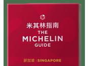 Singapour sommet scène gastronomique internationale