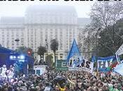 L'opposition dans hier Buenos Aires [Actu]