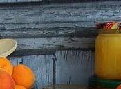 Confiture d'abricots vanille