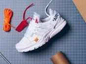 Off-White Nike Presto White Raffle Guide